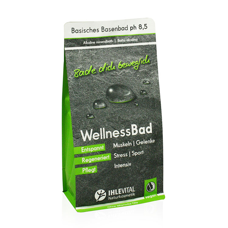 ihlevital basisches wellness bad 1000g nachf ller. Black Bedroom Furniture Sets. Home Design Ideas