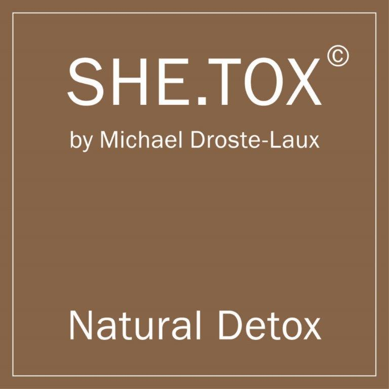 SHE.TOX - Natural Detox